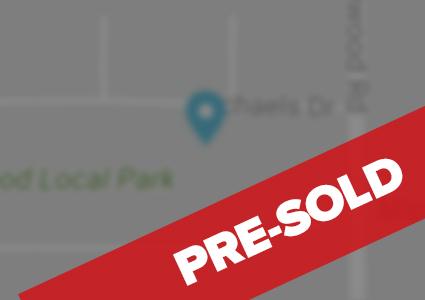 pre-sold